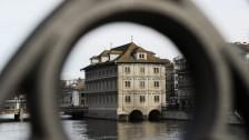 Audio «Im Kanton Zürich ändert sich bei der Parteienfinanzierung nichts» abspielen
