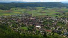 Audio «Schaffhausen: Erste Weichenstellungen für Kantonsreform» abspielen