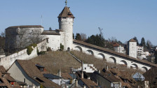 Audio «Schaffhauser Regierung will eine Gemeinde statt 26» abspielen