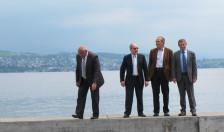 Audio «Zürichsee 2050: Mehr Naherholung- und Schutzgebiete» abspielen