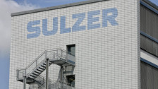 Audio «Sulzer verkauft Teil des Unternehmens» abspielen
