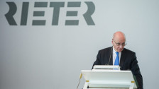 Audio «Rieter-Chef Erwin Stoller: «Winterthur bleibt starker Standort»» abspielen