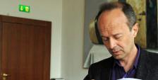 Audio «Stadtrat Wolff verzichtet auf Nebenamt» abspielen