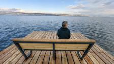 Audio «Zürcher Kantonsrat ringt um Kompromiss beim Seeuferweg» abspielen