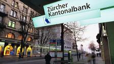 Audio «ZKB profitiert von Ende des Steuerstreits» abspielen