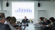 Audio «Düstere Aussichten für die Stadtzürcher Finanzen» abspielen