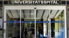 Audio «Wie realistisch ist eine Fusion der Spitäler in Zürich?» abspielen