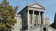 Audio «Winterthur muss ohne finanzielle Hilfe des Kantons auskommen» abspielen