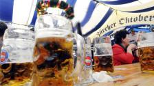 Audio «Stadtpolizei Zürich: Bestechungsvorwürfe ausgeweitet» abspielen