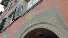 Audio «Schaffhauser Stadtparlament genehmigt Budget ohne Steuererhöhung» abspielen
