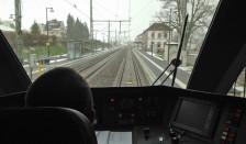 Audio «Schaffhauser S-Bahn startet mit Verspätung» abspielen