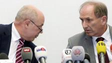 Audio «Fall Carlos: Das neue Sondersetting und das Interview mit RR Graf» abspielen