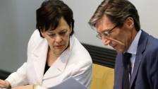 Audio «Rechnung 2013: Der Kanton Zürich mit Defizit statt Überschuss» abspielen