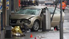 Audio «Todesfahrer von der Langstrasse soll für 15 Jahre hinter Gitter» abspielen