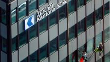 Audio «Keine «Mini-Privatisierung» der Zürcher Kantonalbank» abspielen