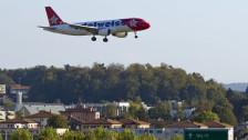 Audio «Mehr Fluglärmentschädigung für «Ostschneiser»» abspielen