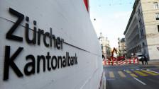 Audio «Niederlage für Zürcher Kantonalbank» abspielen