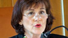 Audio «Brigitta Johner: Eine Ratspräsidentin fürs Volk» abspielen