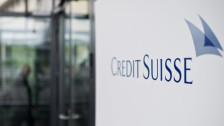 Audio «Wieviel Steuern zahlt Credit Suisse nach Busse in USA?» abspielen