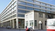 Audio «Der «Superblock» bringt Winterthur weniger Geld als versprochen» abspielen