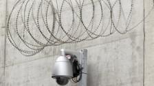 Audio «Zürich gibt andern Kantonen Nachhilfe beim Strafvollzug» abspielen