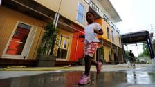 Audio «Gastfamilien für Asylsuchende: Viele Angebote sind unbrauchbar» abspielen