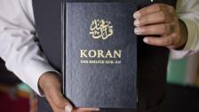 Audio «Winterthur prüft Verbot von Gratis-Koran-Verteilaktionen» abspielen
