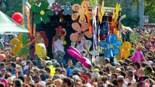 Audio «25 Jahre Street Parade - eine Erfolgsgeschichte» abspielen