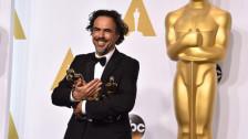 Laschar ir Audio «Ils Oscars»