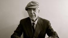 Laschar ir Audio «In inscunter subversiv cun Leonard Cohen»