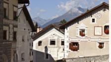 Laschar ir Audio «Italianità en l'architectura grischuna»