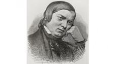 Laschar ir Audio «Robert Schumann – «Du meine Seele, du mein Herz»»