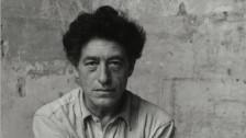 Laschar ir Audio «Alberto Giacometti – A bientôt a Paris»