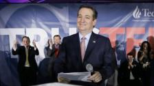 Laschar ir Audio «Ted Cruz»
