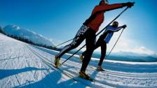 Laschar ir audio «Sa preparar sin il Maraton da skis engiadinais».