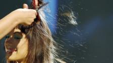 Laschar ir audio «Bels chavels – tips da la coiffeusa».