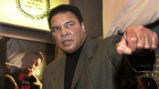 Laschar ir Audio «Muhammad Ali»