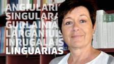 Laschar ir audio «Linguarias – «Avrir umans», va quai?».