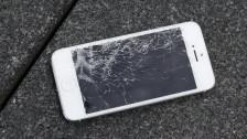 Laschar ir audio «La cifra - 5% pli paucs iPhones vendids».