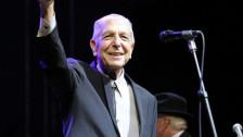 Laschar ir Audio «Leonard Cohen: «You want it darker »»