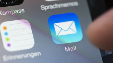 Laschar ir audio «Digitip - co far urden cun ils blers mails».