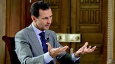 Laschar ir Audio «Baschar Hafiz al-Assad»