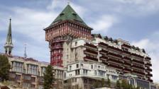 Laschar ir Audio «120 onns Badrutt's Palace a San Murezzan»
