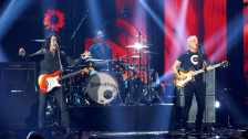 Laschar ir audio «Tears for Fears : «Sowing the Seeds of Love»».