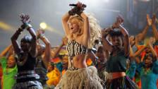 Laschar ir audio «Shakira: «Waka waka»».
