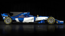 Laschar ir audio «La cifra – C36: pli spert, pli massiv, pli Sauber Ferrari».