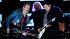 Laschar ir audio «Bon Jovi: «Bed of roses»».