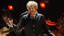 Laschar ir audio «100avla ediziun: Spezial cun Bob Dylan: «Like a rolling stone»».