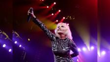 Laschar ir audio «Blondie: «The tide is high»».