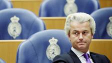 Laschar ir Audio «Geert Wilders – il populist da dretga»